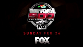 The Great American Race | Daytona 500 on FOX | NASCAR ON FOX