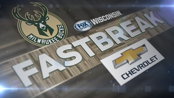 Bucks Fastbreak: Milwaukee shines in playoff opener