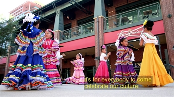 D-backs Fiesta returns on Saturday outside of Chase Field