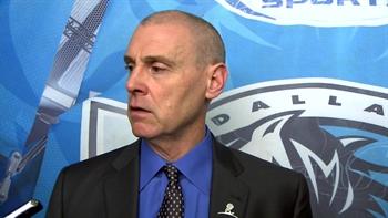 Rick Carlisle talks tough loss to Miami Heat