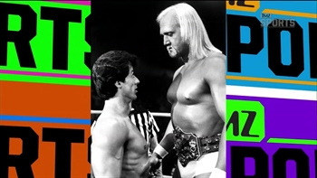 Hulk Hogan sent three guys to hospital while shooting 'Rocky 3' | TMZ SPORTS