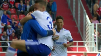 FC ingolstadt vs. Schalke 04 | 2016-17 Bundesliga Highlights