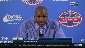 McMillan says Denver beat Indiana in every way possible