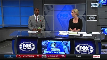 Mavs Live: Back to AAC against Utah
