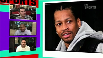 Allen Iverson doesn't want to coach players richer than him | TMZ SPORTS