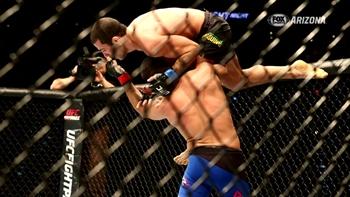 Saenz loses tough fight to Mendes via split decision