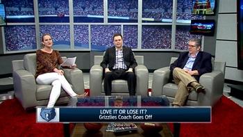 SportsDay OnAir: Love it or Lose it - David Fizdale