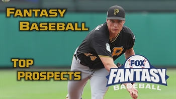 5 Spring Training Prospects To Know: Fantasy Baseball