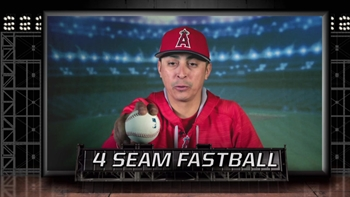 Angels Weekly: Get a Grip with Jesse Chavez