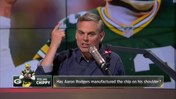 Packers QB Aaron Rodgers has been shown nothing but respect | THE HERD