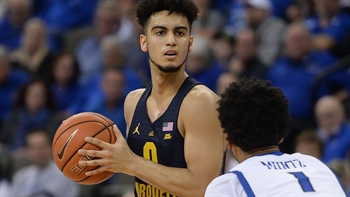 Marquette Golden Eagles defeat (7) Creighton Bluejays in Omaha