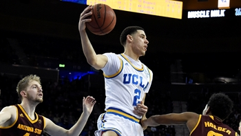 (3) UCLA Bruins defeat Arizona State Sun Devils in Los Angeles