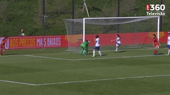 Worst own goal ever?