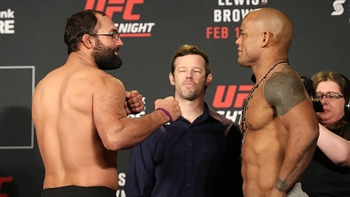 Johny Hendricks vs. Hector Lombard | Preview | UFC ON FOX