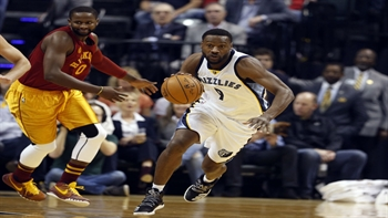 Grizzlies LIVE To Go: Grizzlies return from the All-Star break with a loss to the Pacers 102-92
