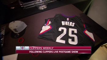 Clippers Weekly: Episode 21 teaser