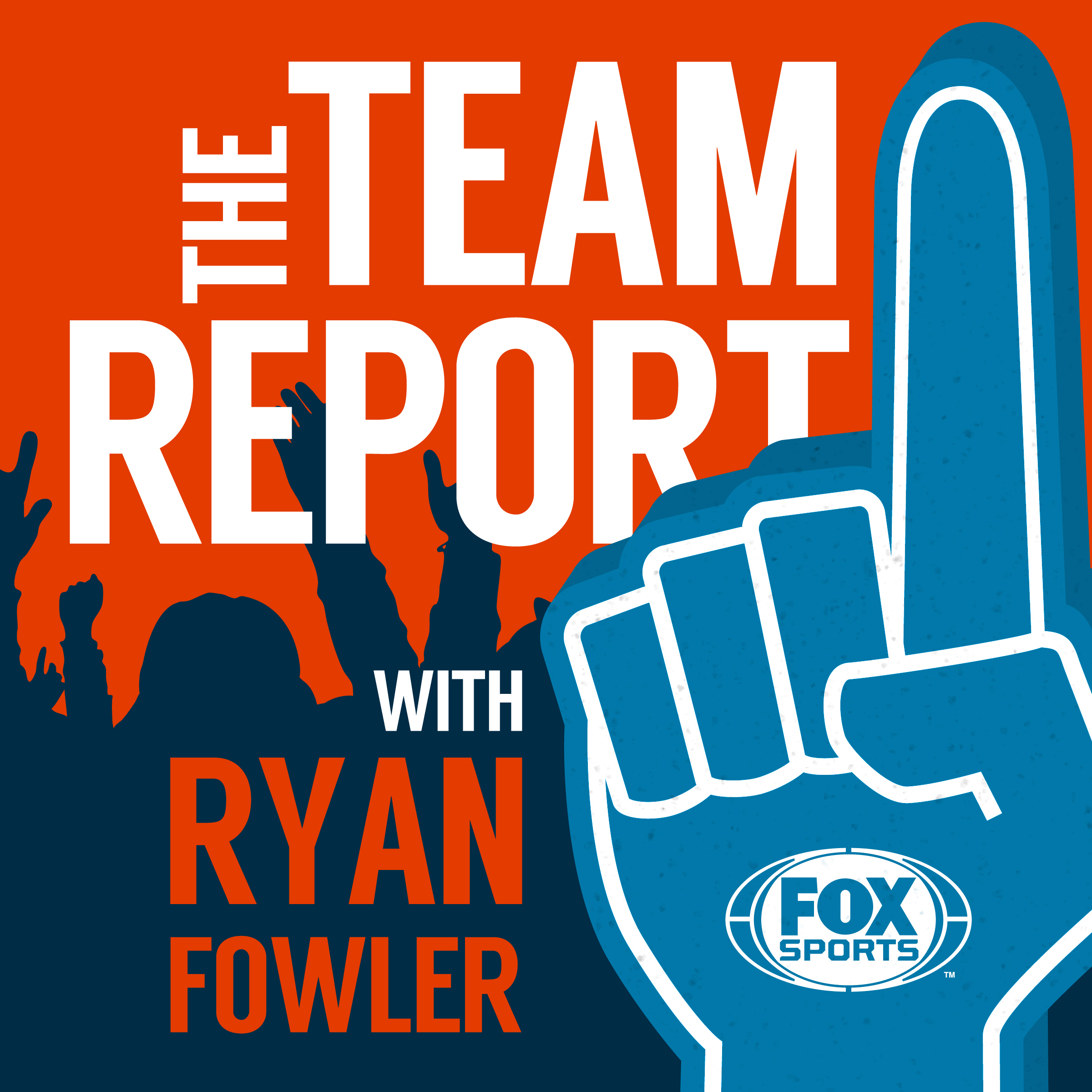 The Team Report with Ryan Fowler