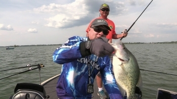 FOX Sports Outdoors Southwest: Eagle Lake - Part 2