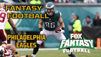 2017 Fantasy Football - Top 3 Philadelphia Eagles