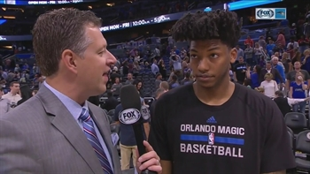 Elfrid Payton: When everyone chips in, we can be great