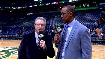 Spurs Live: Amazing comeback in win over Bucks