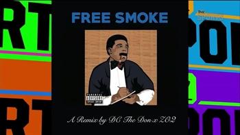 Lonzo Ball raps over Drake's 'Free Smoke' beat, T.I. reacts | TMZ SPORTS