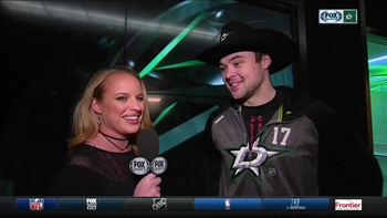 Devin Shore on first game back, win over Coyotes