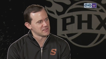 McDonough: Suns to be more committed to youth down stretch