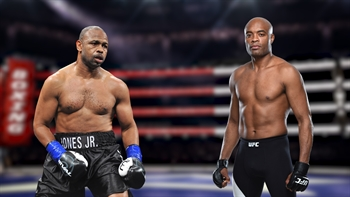 Two other legendary fighters want to fight on the same card as McGregor and Mayweather