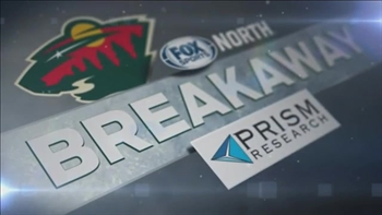 Wild Breakaway: Minnesota 'raised level of accountability'