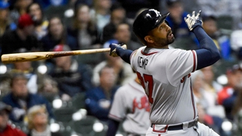 Matt Trick! Watch Matt Kemp blast each of his THREE home runs against the Brewers