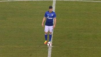FC Schalke 04 vs. PAOK   2016-17 UEFA Europa League Highlights