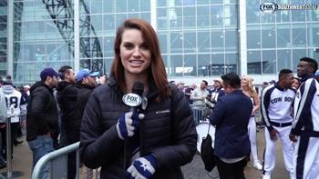 Cowboys fans' favorite moments of memorable season