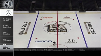 Kings Live: Getting excited for NHL All-Star Weekend in LA