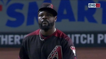 Rodney blows second straight save opportunity as D-backs fall
