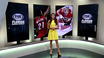 Florida Midday Minute: Big game on tap for Heat; Panthers in Toronto