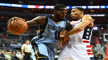 Grizzlies LIVE to GO: Grizzlies comeback comes too late as they fall to the Wizards 104-101