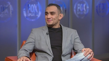 Tony Ferguson knew Khabib Nurmagomedov would miss weight at UFC 209 | UFC TONIGHT