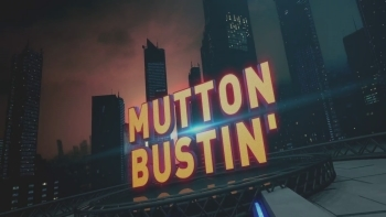 RODEOHOUSTON: Mutton Bustin' 3/24